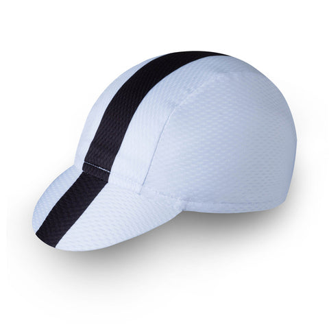 Single Stripe Breathable Cap