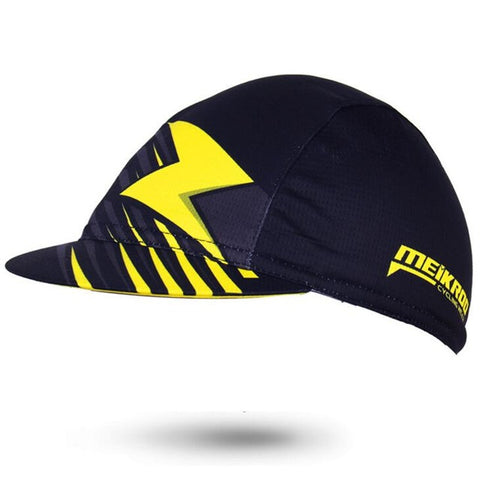 'Rapid lightning' Cycling Cap - Drafters Cycle Store