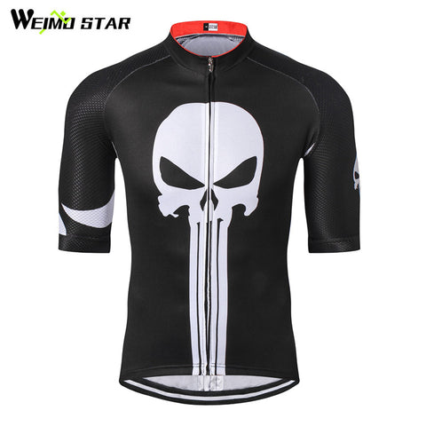 The Punisher Jersey (quirky)