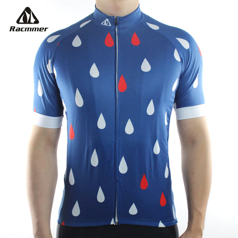 Racmmer Colour Drops Jersey - Drafters Cycle Store