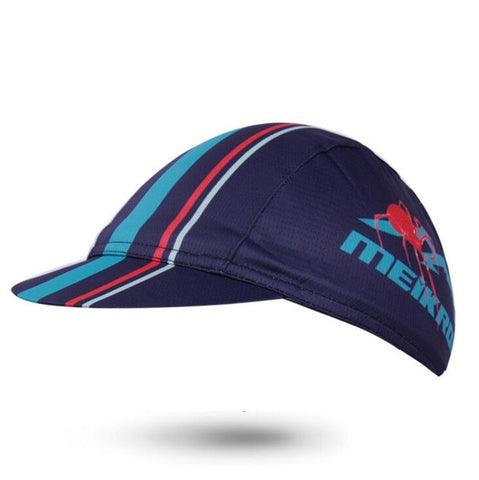 'Spider' Cycling Cap - Drafters Cycle Store