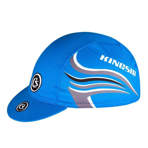 Blue Kingsir Cap - Drafters Cycle Store