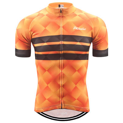Phtxolue Honey Stripes Jersey - Drafters Cycle Store