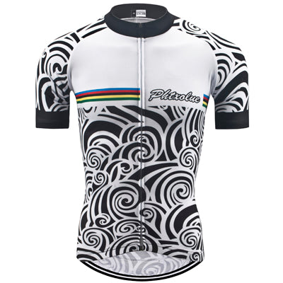 Phtxolue Heavy Sea Jersey - Drafters Cycle Store