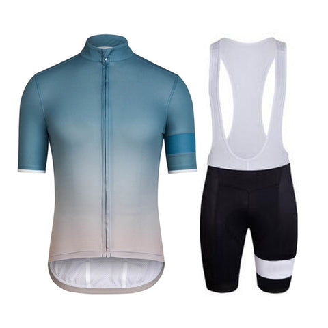 Faded Agate Jersey & Bib Shorts Set