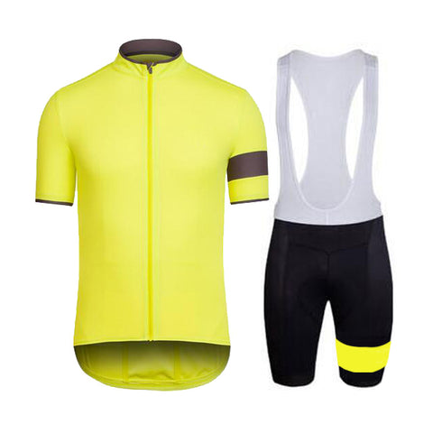 Leader Jersey & Bib Shorts Set