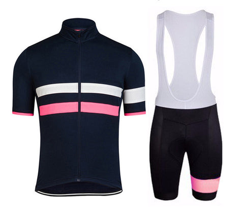 Coal & Opal Jersey & Bib Shorts Set