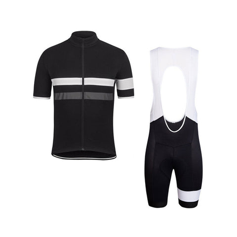 Coal & Mineral Jersey & Bib Shorts Set