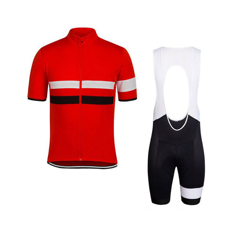 Hotfix Jersey & Bib Shorts Set