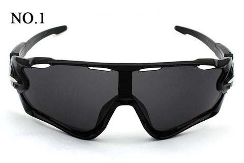 Lightweight UV 400 Sunglasses