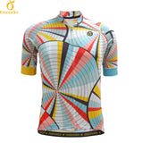 Mens Electric Windmill Jersey