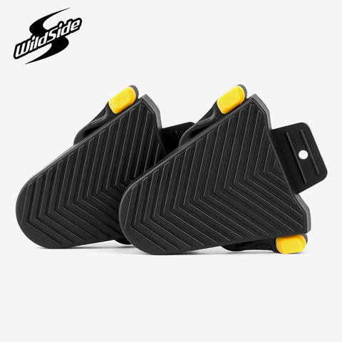 Self Locking SPL cleat cover