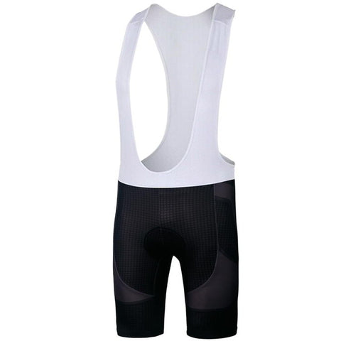 Venom Superhero Bib Shorts (quirky)
