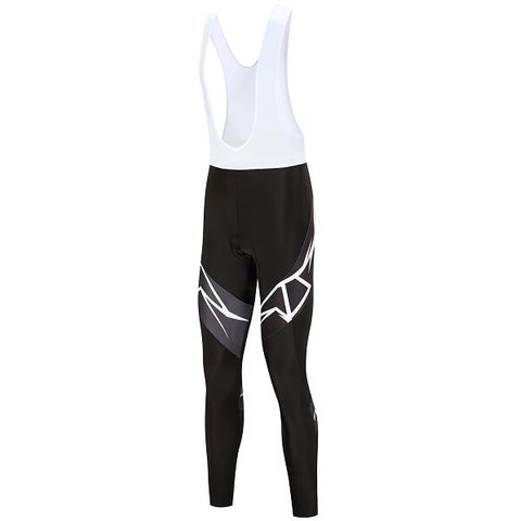 Geometric Bib Tights