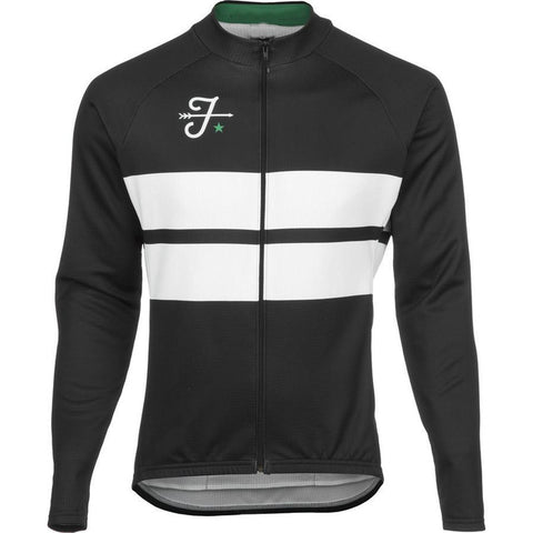 Cellular Long Sleeve Jersey