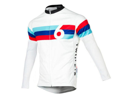 Racing Squad Long Sleeve Jersey