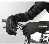Fleece Lined Winter Cycling Gloves