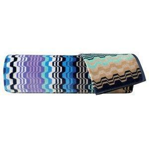 """Blue Lara"", Hand Towel - Missoni"