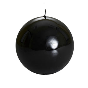 """Sphere"", Black Candle"