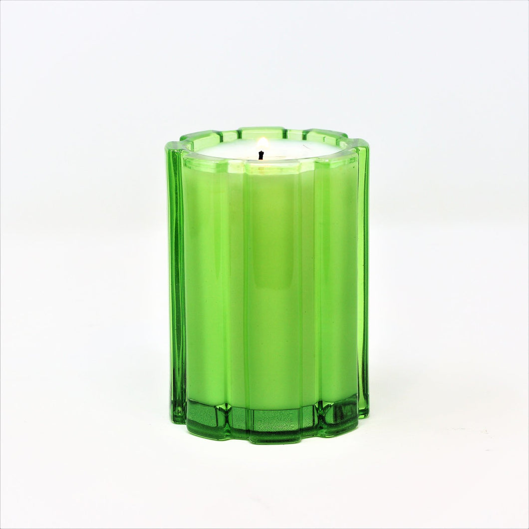 Thomson Ferrier Green Coco Candle