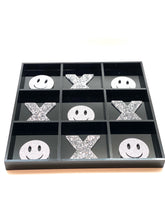 Load image into Gallery viewer, Hipchik Pop Tic Tac Toe Smiley and X - Hipchik