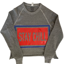 Load image into Gallery viewer, Stay Chill Sweatshirt Hipchik