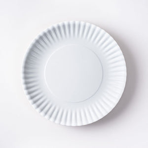 "Washable ""Paper"" Plates 9"" (Set of 4)"