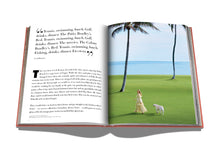 Load image into Gallery viewer, Palm Beach Travel Hard Cover Book