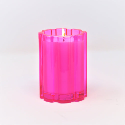 Thomson Ferrier Pink Proceso Punch Candle