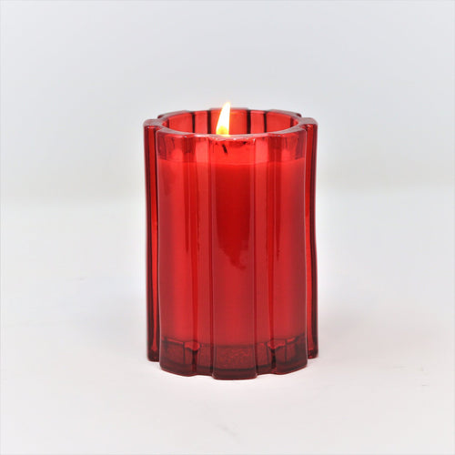 Thomson Ferrier Orange Tango Candle