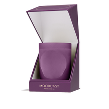 Load image into Gallery viewer, Moodcast ROYAL - Plum, Cassis, Iris