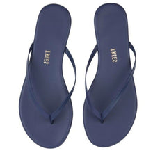 Load image into Gallery viewer, Tkees Solids Sandals Blue #17 - Hipchik