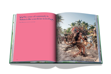 Load image into Gallery viewer, Tulum Gypset Hard Cover Book