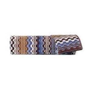 """Brown Lara"", Hand Towel - Missoni"