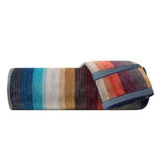 """Woody"", Hand Towel - Missoni"
