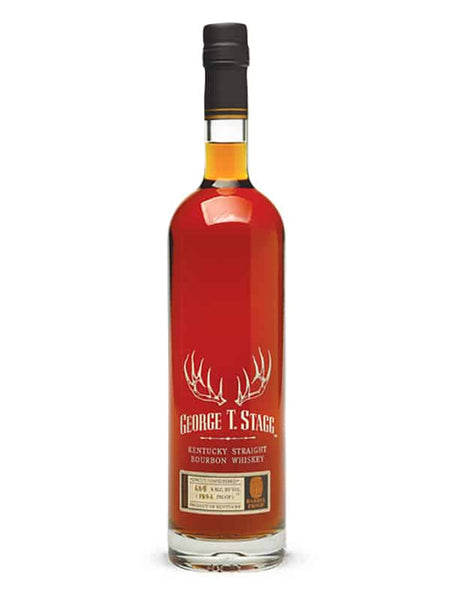 George T. Stagg Kentucky Straight Bourbon Whiskey - 116.9 proof 2019 (750ml)