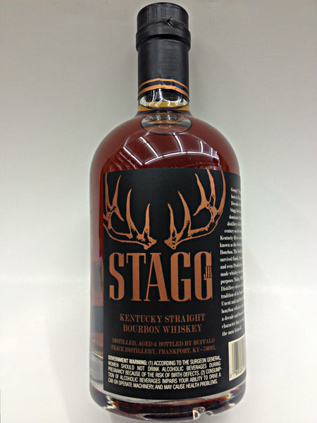 2019 Stagg Jr. Kentucky Bourbon 128.4 Proof (750ml)