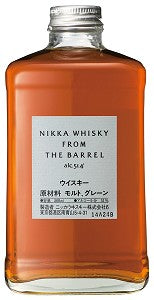 "Nikka ""From The Barrel"" Japanese Whiskey (750ml)"