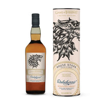 "Game of Thrones - Dalwhinnie ""Winter's Frost - House Stark"" Single Malt Scotch Whiskey (750ml)"