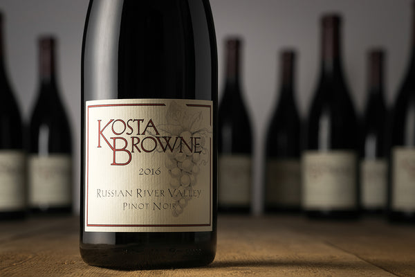 2016 Kosta Browne Russian River Valley Pinot Noir (750ml)