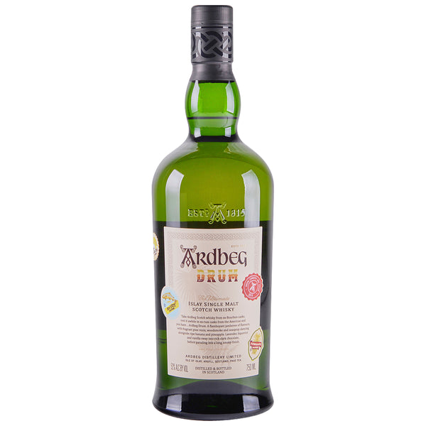 "Ardbeg ""Drum - Committee Release"" Limited Edition Islay Single Malt Whisky (750ml)"