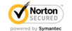 Badge de sécurité Norton Security