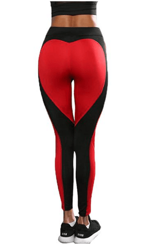 Legging HeartAss - Uenzé