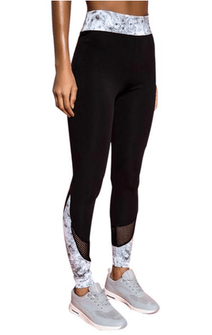 Legging Klass - Uenzé