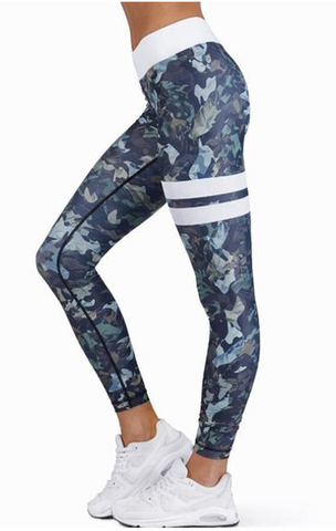 Legging 2Bands - Uenzé