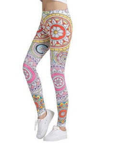Fashion Legging - Uenzé