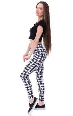 Grown Leggings - Uenzé