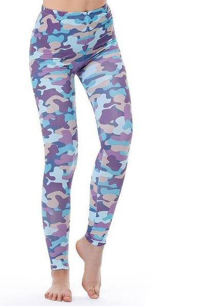 Legging Fit Girl - Uenzé