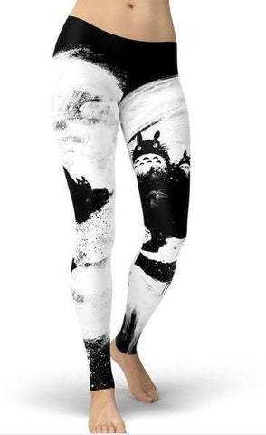 Moon Light Legging - Uenzé