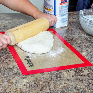Silicone Baking Mat Set (2)